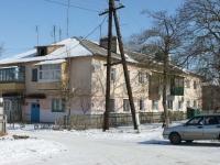 Krymsk, st Privokzalnaya, house 6. Apartment house