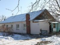 Krymsk, st Privokzalnaya, house 7. Apartment house