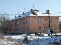 Krymsk, st Privokzalnaya, house 9. Apartment house