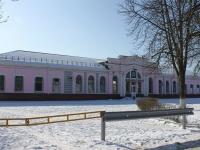 ,  . 火车站