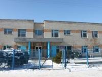 Krymsk, nursery school №203, Shkolnaya st, house 4