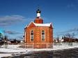 Religious building of Primorsko-Akhtarsk