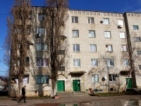 Primorsko-Akhtarsk, 50 let Oktyabrya st, house 18. Apartment house