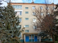 Primorsko-Akhtarsk, 50 let Oktyabrya st, house 66. Apartment house