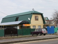 Primorsko-Akhtarsk, 50 let Oktyabrya st, house 103. Private house
