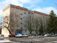 Primorsko-Akhtarsk, 50 let Oktyabrya st, house 122. Apartment house