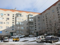 Primorsko-Akhtarsk, 50 let Oktyabrya st, house 124. Apartment house