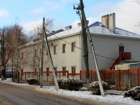 Primorsko-Akhtarsk, Bratskaya st, house 63. multi-purpose building