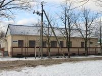 "Primorsko-Akhtarsk, 幼儿园 № 17, ""Ручеек"", Bratskaya st, 房屋 65"