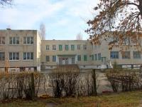 """Primorsko-Akhtarsk, nursery school №1 """"Сказка"""", Bratskaya st, house 238"""
