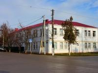Приморско-Ахтарск, улица Мира, дом 40. многоквартирный дом