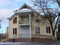 Приморско-Ахтарск, улица Тамаровского, дом 5 к.1. многофункциональное здание