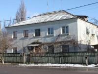 Приморско-Ахтарск, улица Тамаровского, дом 8. многоквартирный дом