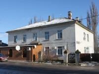 Primorsko-Akhtarsk, st Tamarovsky, house 10. Apartment house