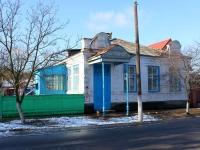 """Приморско-Ахтарск, детский сад №7 """"Радуга"""", улица Тамаровского, дом 11"""