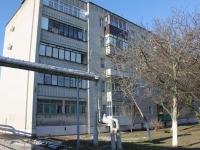Приморско-Ахтарск, улица Тамаровского, дом 77. многоквартирный дом