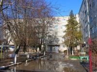 Primorsko-Akhtarsk, Tamarovsky st, house 77. Apartment house