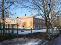 Primorsko-Akhtarsk, 学校 №3, Tamarovsky st, 房屋 85