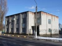 Приморско-Ахтарск, улица Тамаровского, дом 88. художественная школа