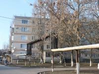Primorsko-Akhtarsk, Aeroflotskaya st, house 136. Apartment house