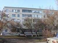 Primorsko-Akhtarsk, Aeroflotskaya st, house 138. Apartment house
