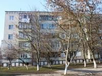 Primorsko-Akhtarsk, Aeroflotskaya st, house 140. Apartment house