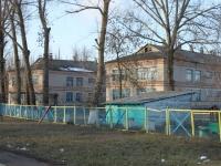 """Приморско-Ахтарск, детский сад №18 """"Солнышко"""", улица Аэрофлотская, дом 134"""