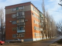 Primorsko-Akhtarsk, st Koshevykh, house 13. Apartment house