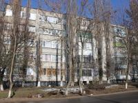 Primorsko-Akhtarsk, st Gorshkovoy, house 63. Apartment house