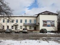 Primorsko-Akhtarsk, st Gorshkovoy, house 105. multi-purpose building