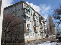 Приморско-Ахтарск, улица Дзержинского, дом 3. многоквартирный дом