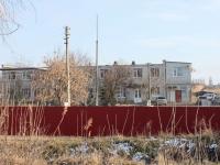 Primorsko-Akhtarsk, st Pobedy, house 88. housing service