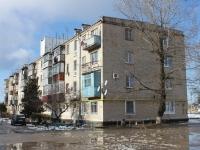 Приморско-Ахтарск, улица Фестивальная, дом 2/1. многоквартирный дом