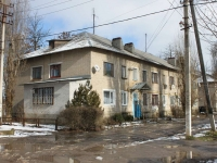 Приморско-Ахтарск, улица Фестивальная, дом 2. многоквартирный дом