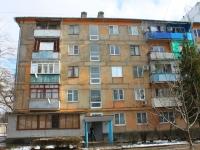 Приморско-Ахтарск, улица Фестивальная, дом 4. многоквартирный дом