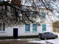 Primorsko-Akhtarsk, st Festivalnaya, house 8. Apartment house