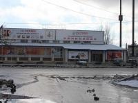 Primorsko-Akhtarsk, st Festivalnaya, house 12. multi-purpose building