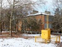 Primorsko-Akhtarsk, st Festivalnaya, house 47. Apartment house