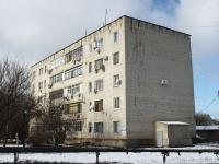 Приморско-Ахтарск, улица Фестивальная, дом 49. многоквартирный дом