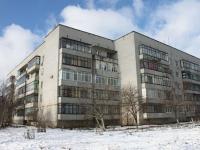 Приморско-Ахтарск, улица Фестивальная, дом 51. многоквартирный дом