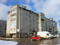 Приморско-Ахтарск, улица Фестивальная, дом 53. многоквартирный дом