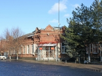 Primorsko-Akhtarsk, Pervomayskaya st, house 22. law-enforcement authorities