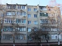 Приморско-Ахтарск, улица Первомайская, дом 77. многоквартирный дом