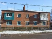 Primorsko-Akhtarsk, Pervomayskaya st, 房屋 78/1. 公寓楼