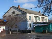 Primorsko-Akhtarsk, Pervomayskaya st, house 78. Apartment house