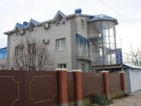 Приморско-Ахтарск, улица Набережная, дом 121. гостиница (отель)