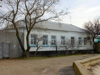 Primorsko-Akhtarsk, Naberezhnaya st, house 266/2. Private house