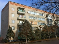 Primorsko-Akhtarsk, Lenin st, house 16. Apartment house
