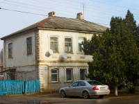 Primorsko-Akhtarsk, Lenin st, house 31. Apartment house
