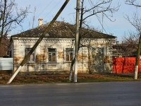 Primorsko-Akhtarsk, Lenin st, house 55. Private house